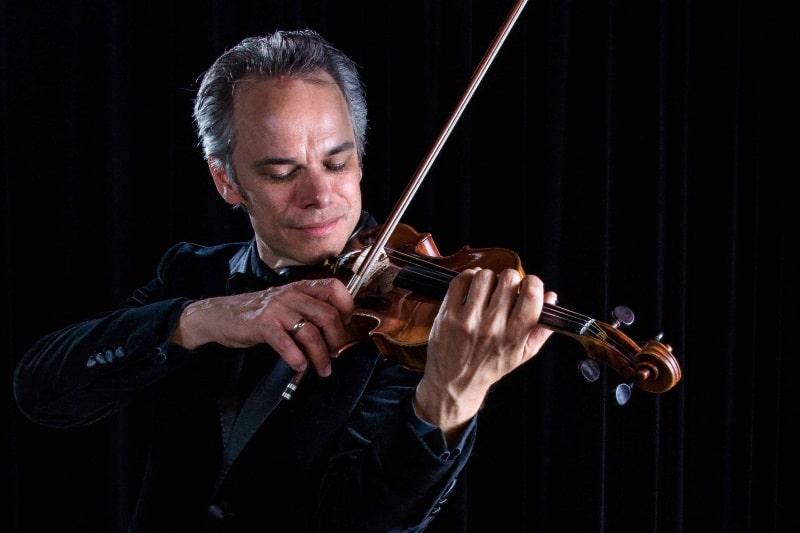 Benjamin Schmid (Foto: Kumric)