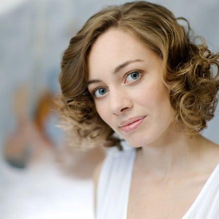 Lily Francis (Viola) (© Foto: Julia Wesely)