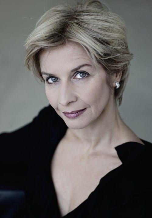 Veronika Hagen (Viola) (© Foto: Harald Hoffmann)