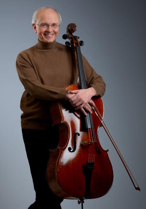 Franz Bartolomey (© Foto: Schuster)