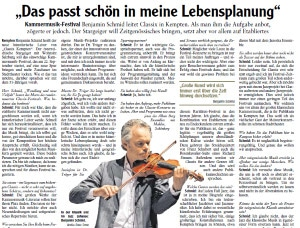 Allgäuer Zeitung, 14.09.2019