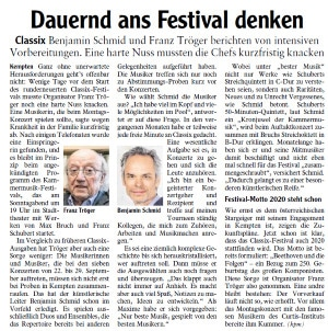 Allgäuer Zeitung, 19.09.2019