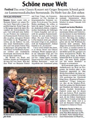 Allgäuer Zeitung, 24.09.2019