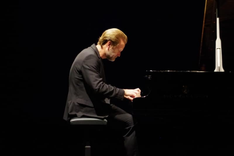 Konzert 22.09.2019, Sebastian Knauer (Foto: Christine Tröger)