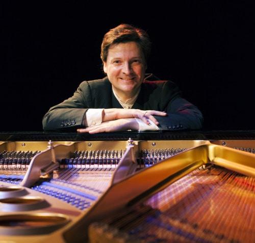 Christoph Soldan, Klavier (© Foto: zVg)