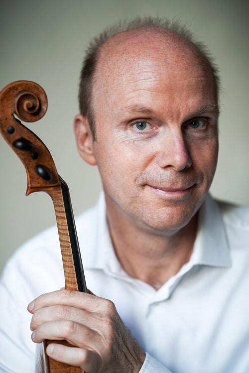 Thomas Selditz, Viola (© Foto: Privat)