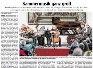 Allgäuer Zeitung, 22.09.2020