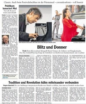 Allgäuer Zeitung, 29.09.2020