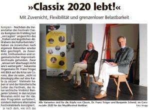 Kreisbote, 15.07.2020