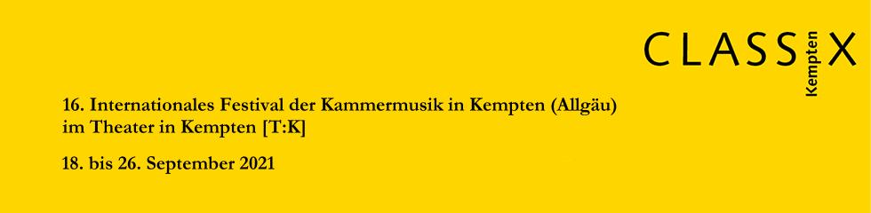 CLASSIX Kempten