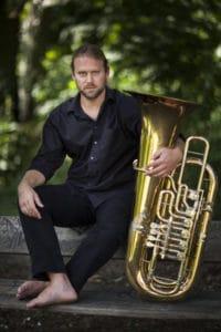 Andreas Martin Hofmeir, Tuba