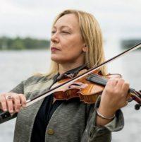 Dorota Siuda, Violine
