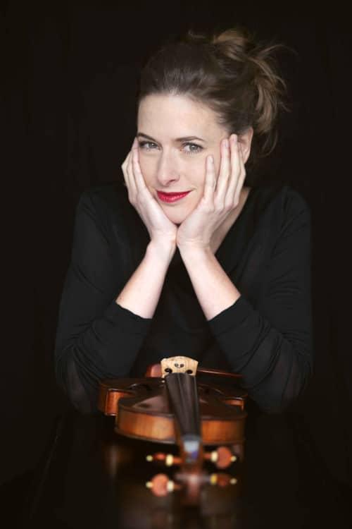 Esther Hoppe (© Foto: Neda Navaee)