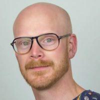 Joel Larsson, Kontrabass