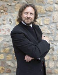 Juri Gilbo, Dirigent