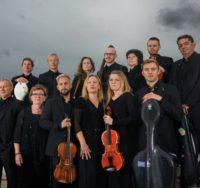 Kammerorchester Musica Vitae, Växjö (Schweden)