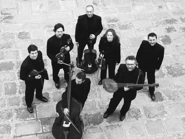 Sonatori De La Gioiosa Marca (© Foto: Rosazzo)