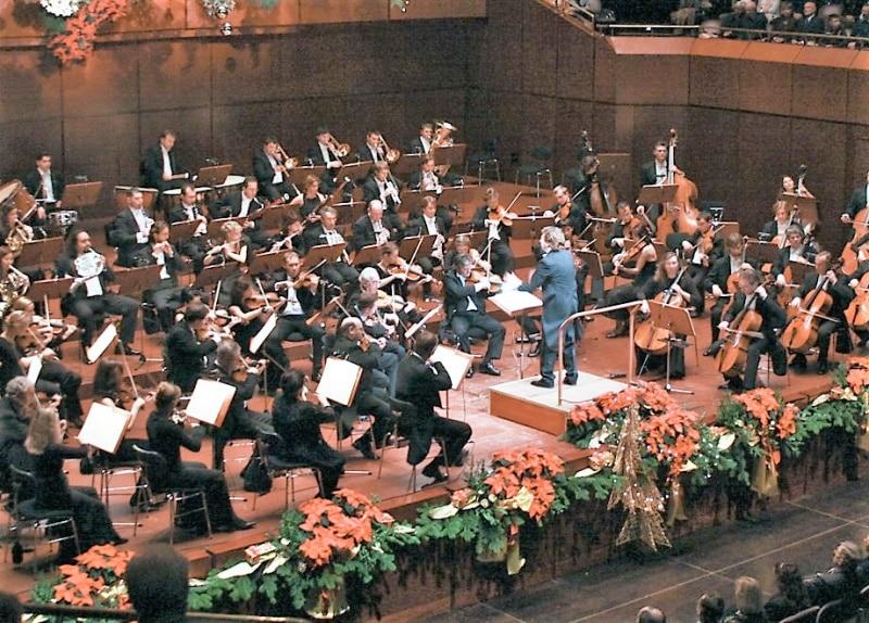 © Foto: St. Petersburger Kammerphilharmonie