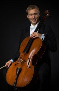 Daniel Tengberg, Violoncello