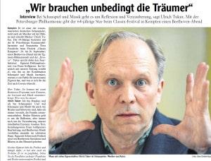 Allgäuer Zeitung, 14.09.2021