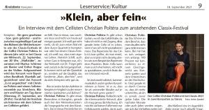 Kreisbote Kempten, 18.09.2021