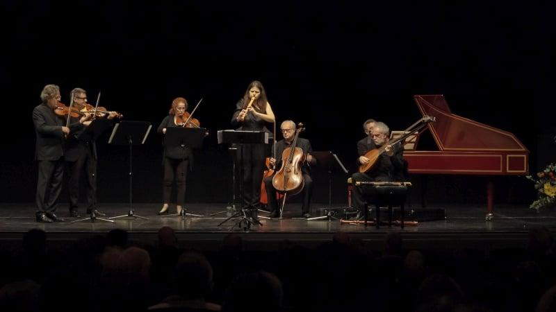 Konzert Montag, 20.09.2021 – Nachtgedanken (© Foto: Freundeskreis Classix-Konzerte e.V.)