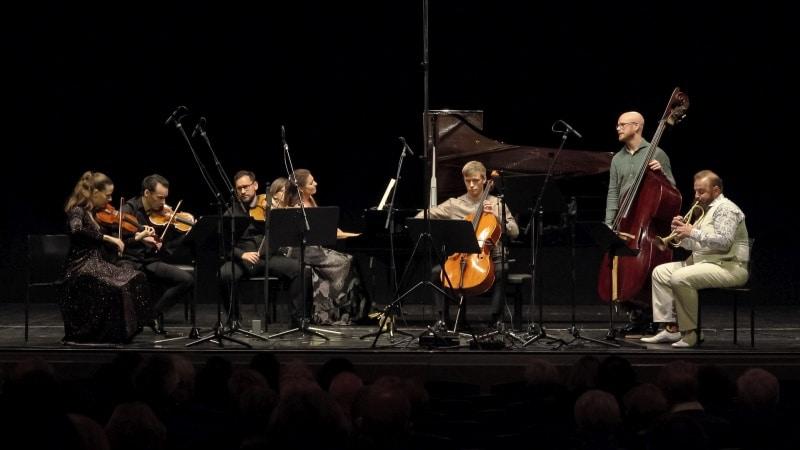 Konzert Dienstag, 21.09.2021 – Es ist angerichtet (© Foto: Freundeskreis Classix-Konzerte e.V.)