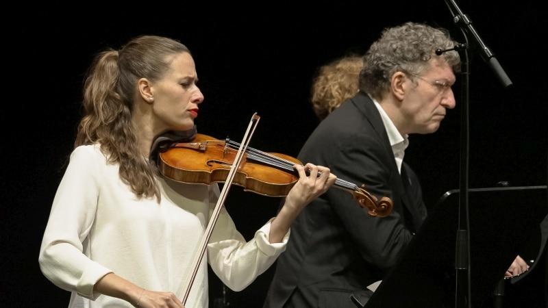 Konzert Mittwoch, 22.09.2021 – Maßstäbe (© Foto: Freundeskreis Classix-Konzerte e.V.)
